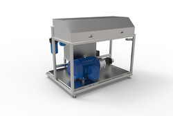 Waterjet Machine