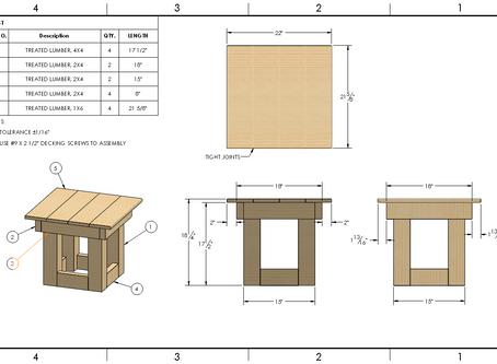 DIY CAD