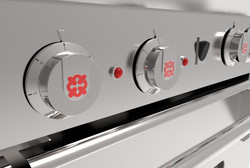 Appliance Knob