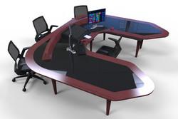 DJ Table Design