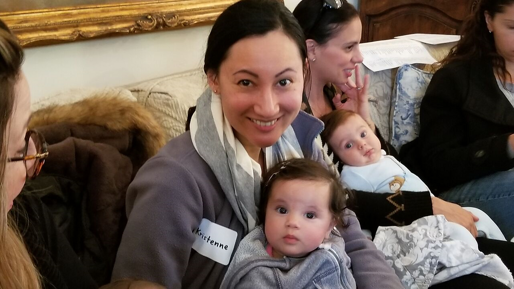 Happy Mom, Happy Home Workshop