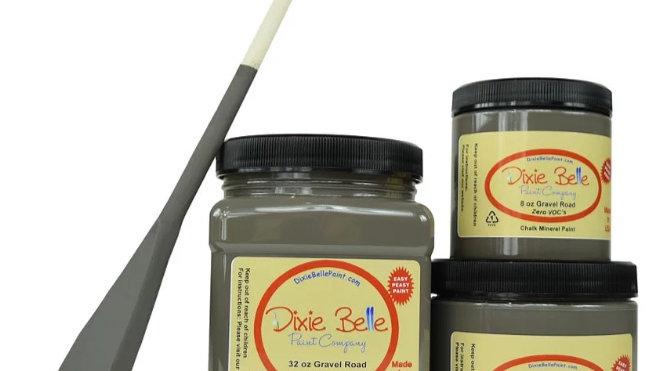 Dixie Belle Paint Chalk Paint Gravel Road 16oz