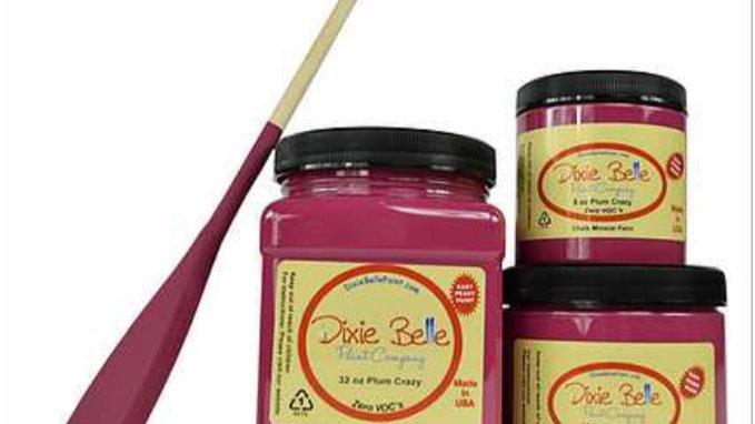 Dixie Belle Paint Chalk Paint Plum Crazy 8oz