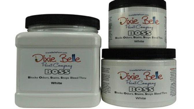 DBP Boss white 8oz