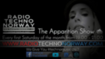 The Apparition Show on RTN