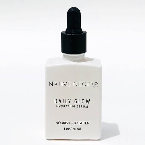 Native Nectar Daily Glow Face Serum
