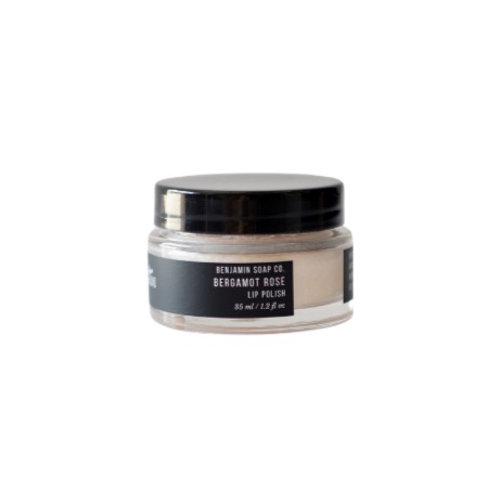 Benjamin Soap Company Lip Scrub