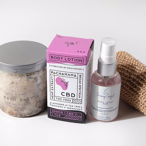 Hemp-Enriched Ext. Nourishment Box