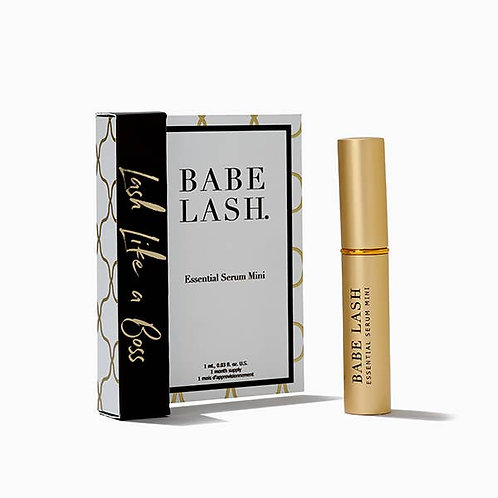 Babe Lash Mini Essential Serum