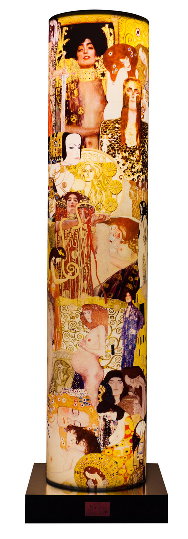 Lampe Klimt