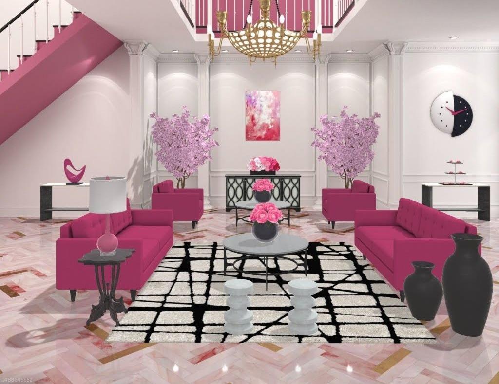 Hollywood Glam Hotel