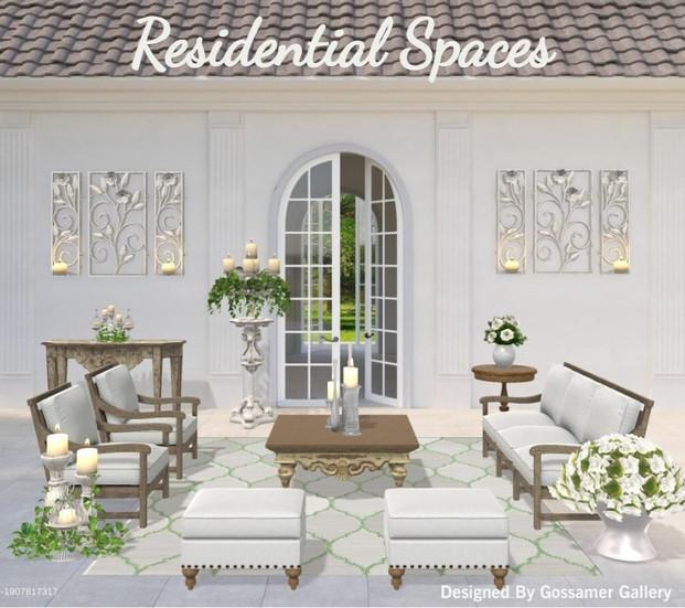 Gossamer Gallery Residential Design