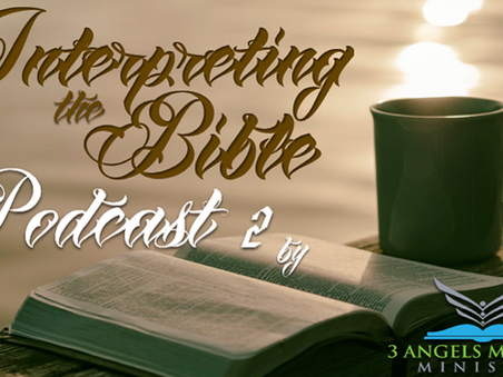 How to Interpret Scripture: The Origin & Nature of the Bible