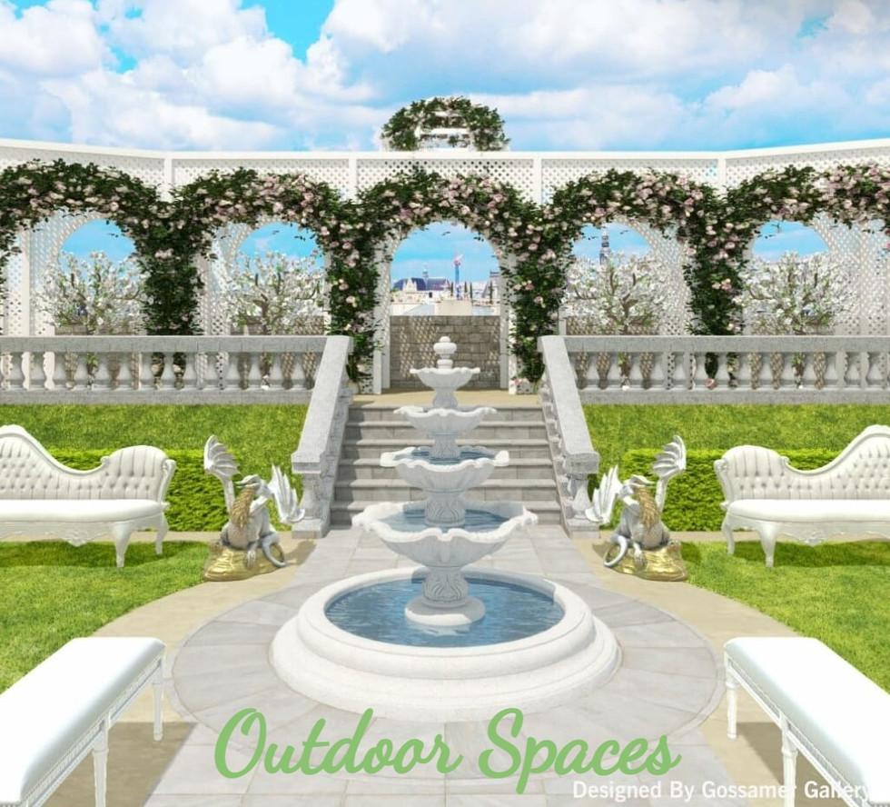 Gossamer Landscape Design