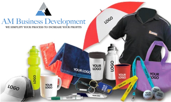 ROI - Promotional products