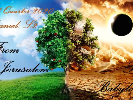L2 From Jerusalem to Babylon