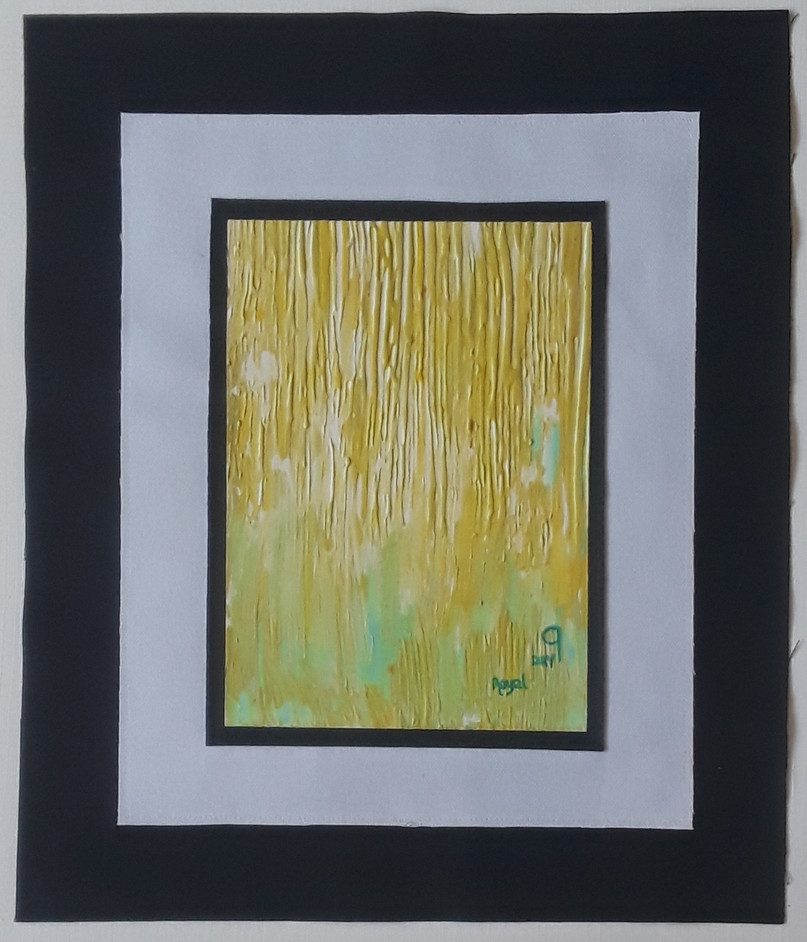 Day 09 - Acrylic on Paper (small)