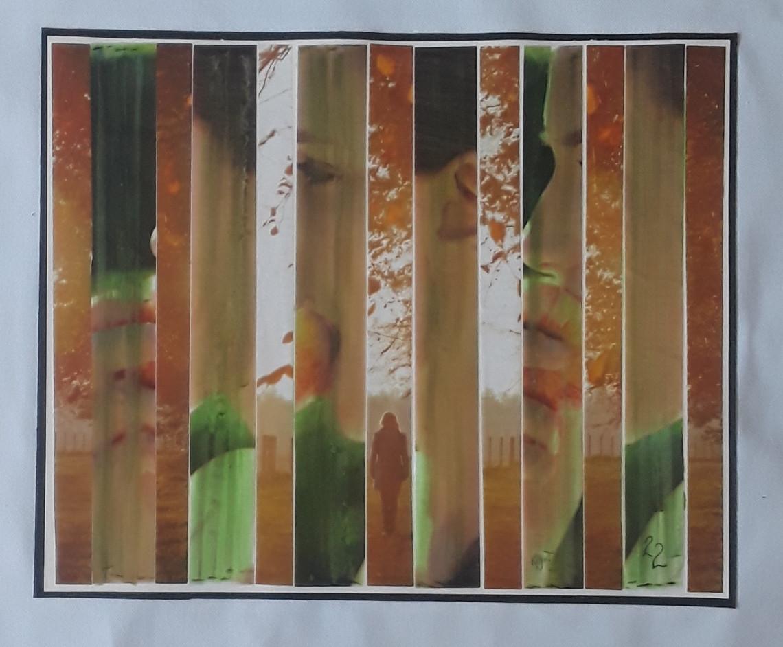 Day 22 - Collage (medium)
