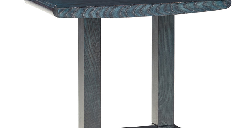 India Ink Side Table