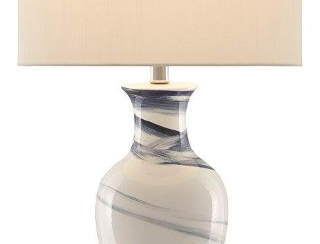 Brushstroke Table Lamp