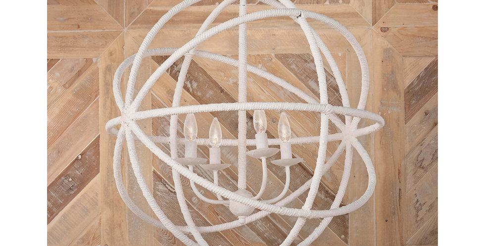 Rope Pendant
