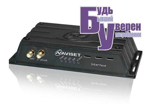 GPS трекер Naviset GT-10 БУ