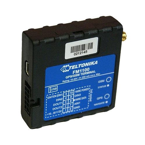 GPS трекер Teltonika FM1100