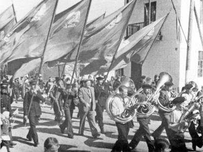 Гурьев 1955
