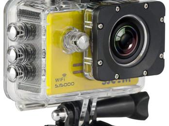 Оцени возможности экшен камеры SJCAM 5000 WiFi