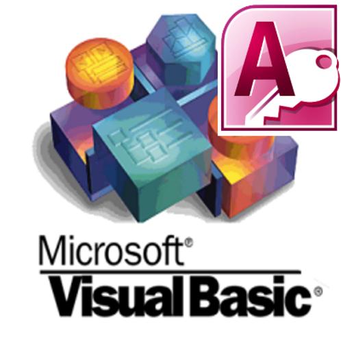 Компьютерный курс Microsoft VBA программирование Access макросы