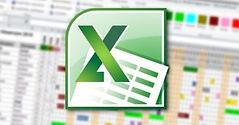 Тест Excel