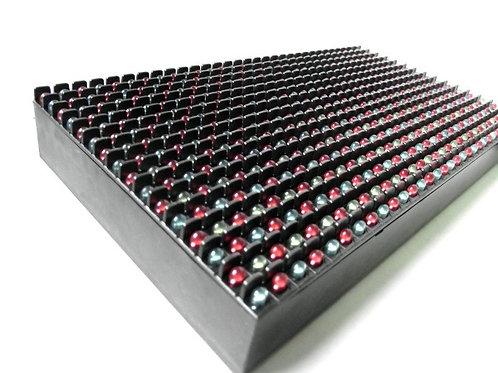 Модуль P10 2-х цветный  (красно-зеленый)