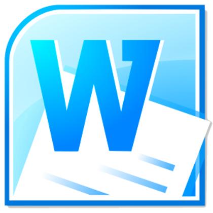 Компьютерный курс Microsoft Word (начальный уровень)