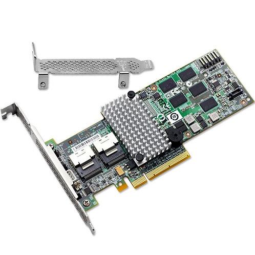 Копия RAID LSI 9260-8i + cable