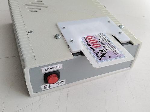 GPS Трекер Автоинформатор Smart GNS Track