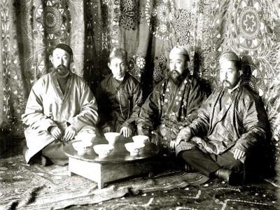 Гурьев 1901