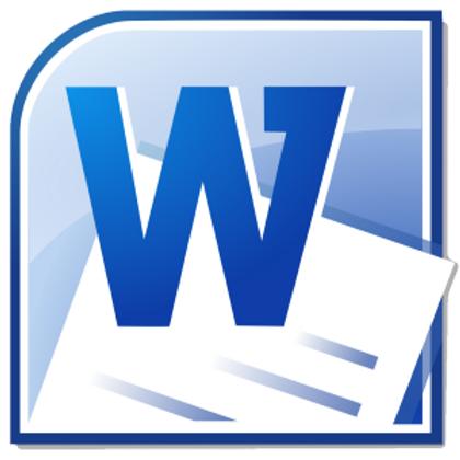 Компьютерный курс Microsoft Word (средний уровень)