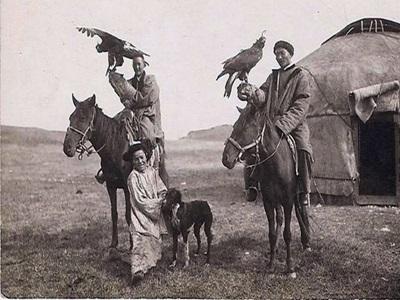 Гурьев 1911