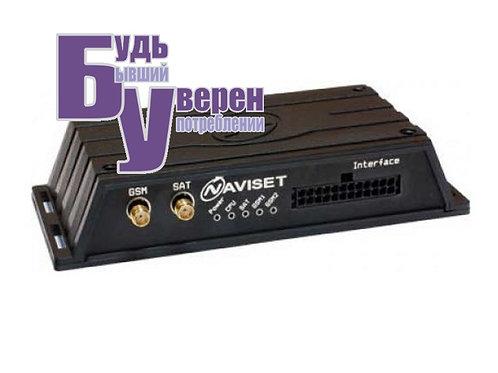GPS трекер Naviset GT-20 БУ