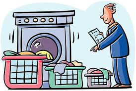 Back to School - Time to Sort Washing and Save Time