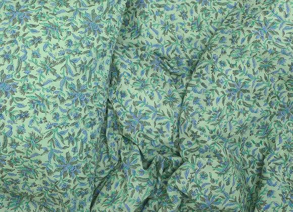 Housse de Couette 140x200 avec 1 Taie - Vignesh