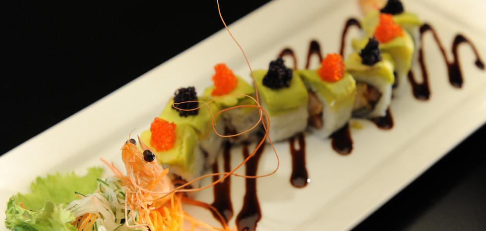 Taurearea Sushi Bar