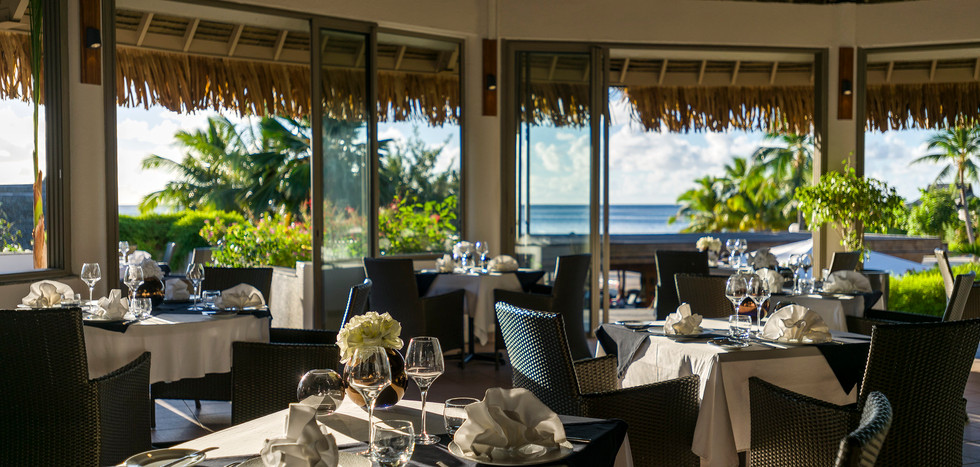 Fare Nui Restaurant