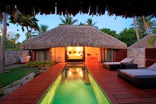 RGI Kia Ora - Villa with Pool - G Le Bac