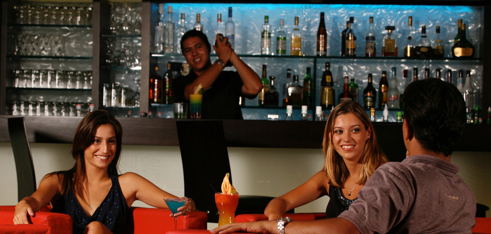Chocco Latte Lounge Bar