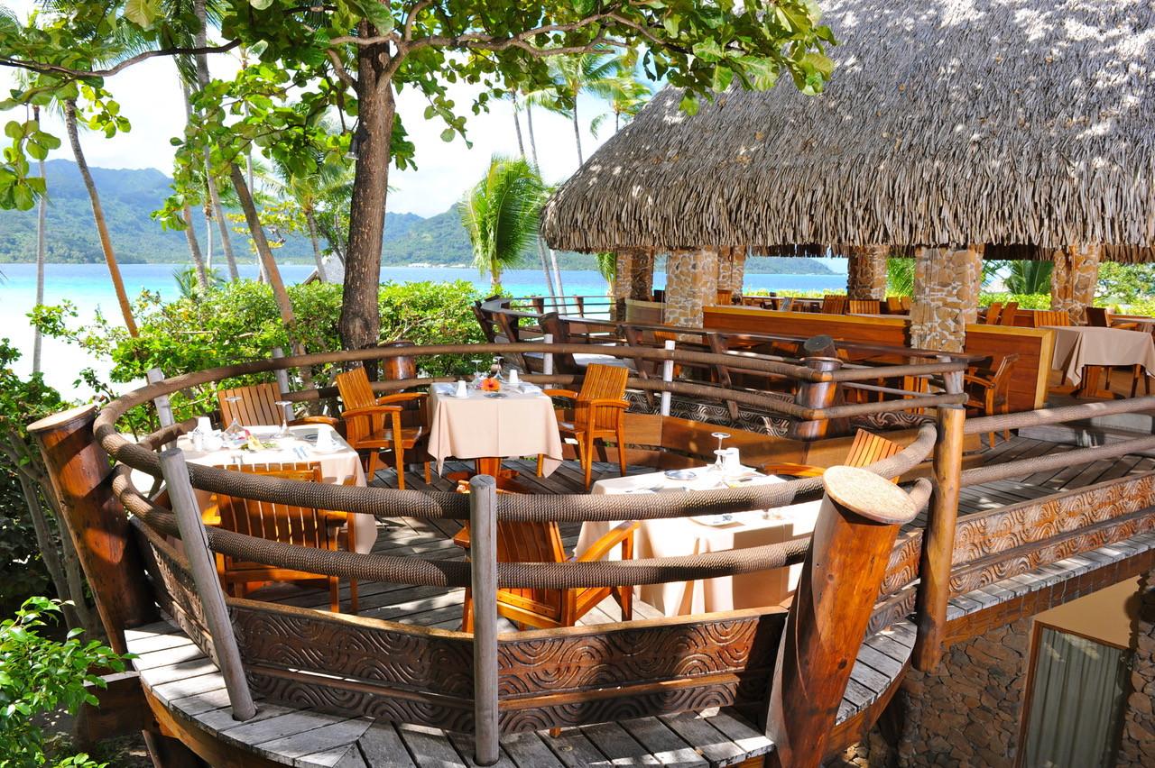 Vanille Restaurant