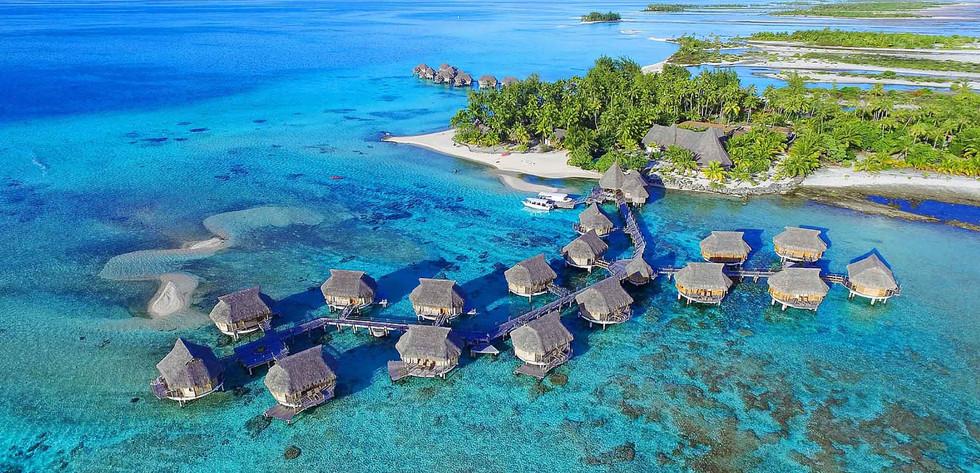 Le Tikehau by Pearl Resorts