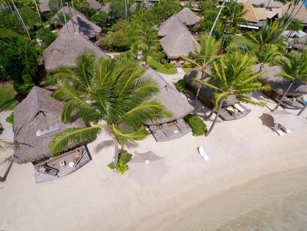 Manava Beach Resort Moorea Beach Bgls 9.