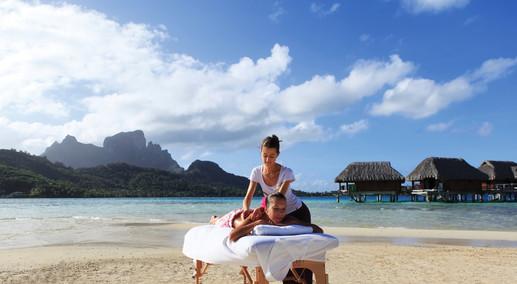 BOB Sofitel Bora Private Island Holistic
