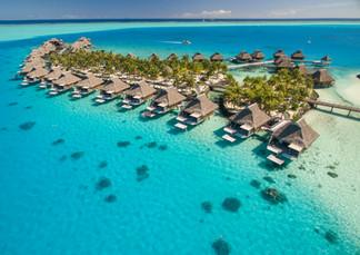 Conrad Bora Bora Nui - Villa - Deluxe Ov
